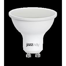 Jazzway Лампа светодиодная PLED-Dim GU10 7W 3000K 540Lm 230/50