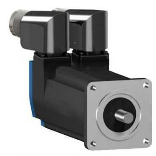 SE Двигатель BSH фланец 55мм 1,3 Нм, без шпонки, IP40, с тормозом (BSH0553T02F2A)