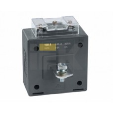 IEK Трансформатор тока ТТИ-А 600/5А 10ВА класс 0,5