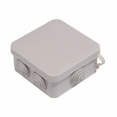 Elfo Коробка распределительная 85х85х42 IP 54 7 конических сальников