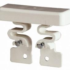 Legrand Заглушка торцевая для кабель-канала 20х12.5