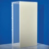 DKC Панель задняя, для шкафов CQE, 1400 x 1200мм