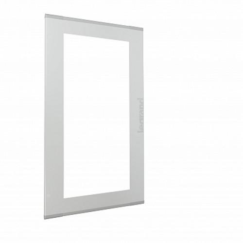 Legrand XL3 800 Дверь для шкафа стеклянная 700х1250