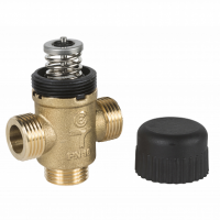 SE Зональный клапан VZ319E-15BP 1.0E (VZ319E-15BP04)