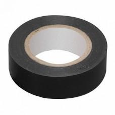 IEK Изолента 0,13х15 мм черная 10 метров
