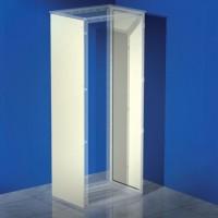 DKC Панели боковые, для шкафов CQE 2000 x 600мм, (упак.=2шт.)