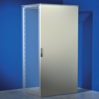 DKC Дверь сплошная, для шкафов CAE/CQE, 2000 x 400 мм