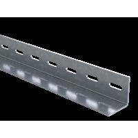 DKC L-образный профиль, L3000, цинк-ламельный
