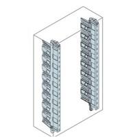 ABB GEMINI Пара вертикальных направляющих для шкафа (Размер1)
