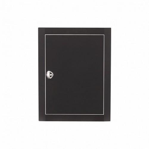 ABB Дверь антрацит RAL7016 для шкафа UK510