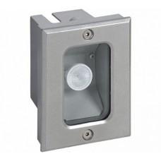 LL LED MINI Светильник встраиваемый в грунт, симетричный , IP 65, 3000K