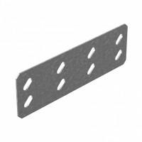 OSTEC Соединительная планка универсальная для лотка h 80 1,5 мм