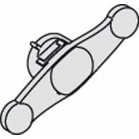 SE Compact INS/INV Запасная деталь для черной рукоятки INS/INV2000-2500