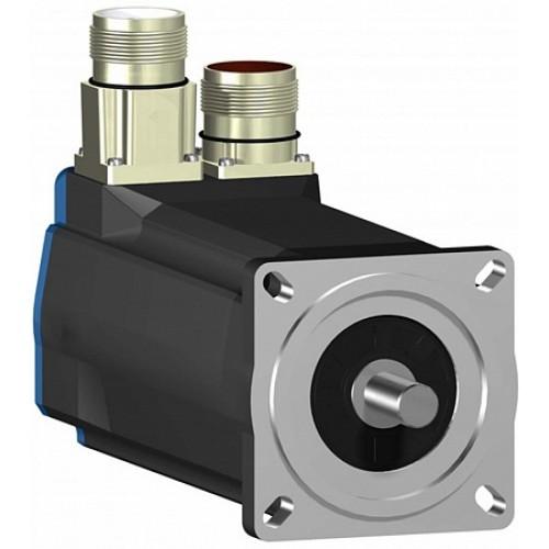 SE Двигатель BSH фланец 70мм, номинальный момент 2,8Нм IP65, вал, без шпонки (BSH0703T22F1A)