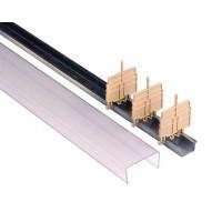 DKC Крышка защитная для зажимов высотой выше 58 мм