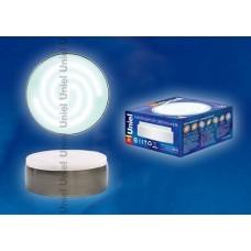 Uniel Светильник 50Гц, GX53, IP20, античная латунь