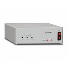 Штиль 1Ф стабилизатор R 110, 110 ВА, Uвх=165-265 В, Uвых=205-235 В