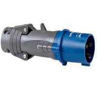 Legrand Вилка кабельная 32А 2P+E 220V IP44