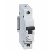 Legrand RX3 Автоматический выключатель 1P 63А (C) 4,5kA