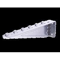 DKC Консоль легкая для проволочного лотка осн.100 мм