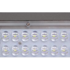 Jazzway Уличный светильник PSL 02 30w 5000K IP65 GR AC85-265V