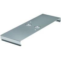 DKC Накладка CGC для крышки 600, цинк-ламельная