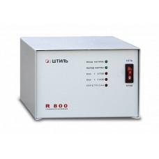 Штиль 1Ф стабилизатор R 800, 800 ВА, Uвх=165-265 В, Uвых=205-235 В
