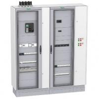 SE Easy SM Панель задняя IP54 Ш800