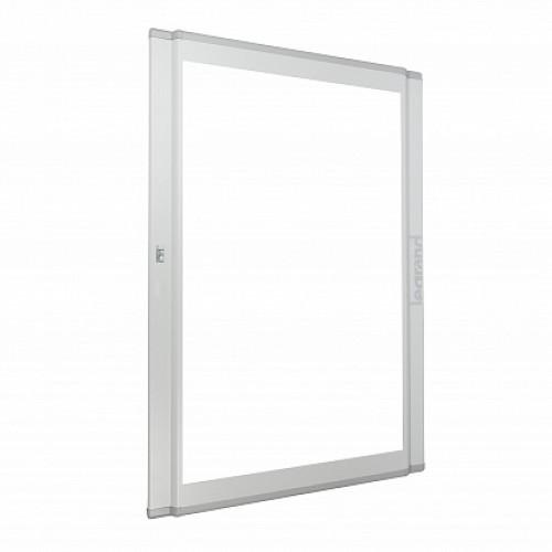 Legrand XL3 800 Дверь для щита стеклянная 910х1550