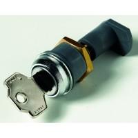 ABB Tmax Блокировка выключателя в разомкнутом состоянии MOL-S T4-T5 >KEY LOCK EQUAL N.20005