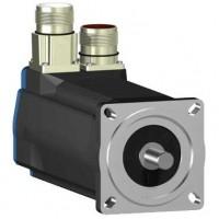 SE Двигатель BSH фланец 70мм 2,1 Нм, без шпонки, IP40, с тормозом (BSH0702T02F2A)