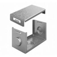 OSTEC Система защиты стыка IP44 для лотка 400х100