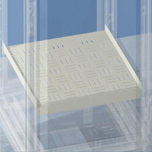 DKC Полка фиксированная, Г = 400 мм, для шкафов DAE/CQE шириной 800 мм