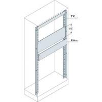 ABB AM2 Панель алюминиевая для 19 дюймов 16HE H=711мм