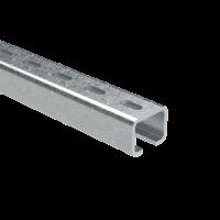 DKC С-образный профиль 51х40, L3000, толщ.4 мм