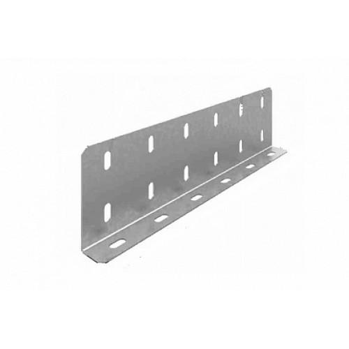 OSTEC Соединитель универсальный для лотка УЛ высотой 100 мм (1,5 мм)