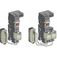 SE Contactors D Модуль силового соединения