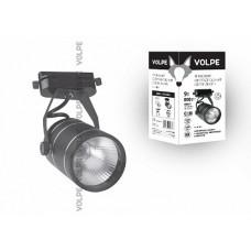 Uniel Светильник ULB-Q251 9W/NW/K BLACK