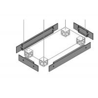 ABB IS2 Фланец цоколя торц. 100х1600мм ВхШ (2шт)