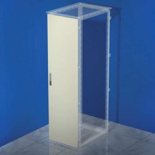 DKC Дверь боковая, для шкафов CQE 2000 x 500мм