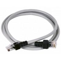 SE Соединительный кабель Ethernet, 2хRJ45 в пром. исполнении, Cat 5E, 1м - стандарт UL