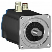SE Двигатель BSH фланец 100мм, номинальный момент 9,3Нм IP40, вал, без шпонки (BSH1004T02F1A)