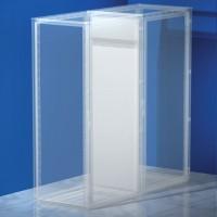 DKC Разделитель вертикальный, полный, для шкафов 2000 x 800мм
