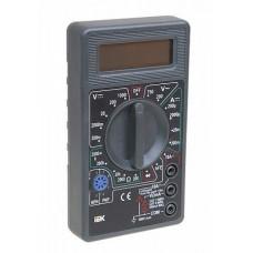 IEK Мультиметр цифровой Universal M832