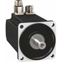 SE Двигатель BMH 100мм 6,2Нм IP54 1700Вт, со шпонкой (BMH1002P17A1A)