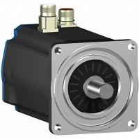 SE Двигатель BSH фланец 140мм 25,4 Нм, без шпонки, IP40, с тормозом (BSH1403P02F2A)