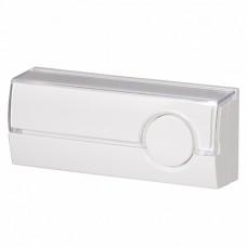 Zamel Кнопка звонковая с подсветкой 220V