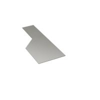 DKC Крышка на Переходник правосторонний 200/150, стеклопластик
