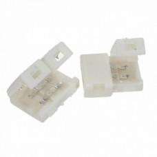 Varton Разъем фиксированный для LED ленты 9,6W/m IP20 8 мм