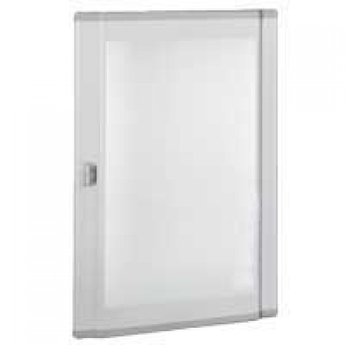 Legrand XL3 800 Дверь для щита стеклянная 660х1550
